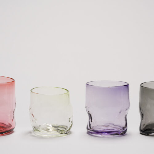 Drinking-glasses
